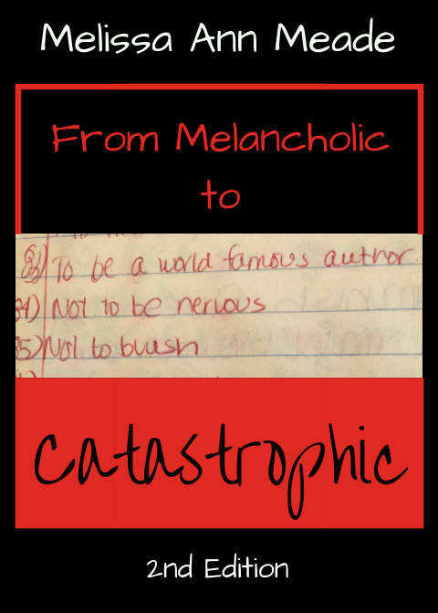 From Melancholic to Catastrophic  - Want to see emotions?