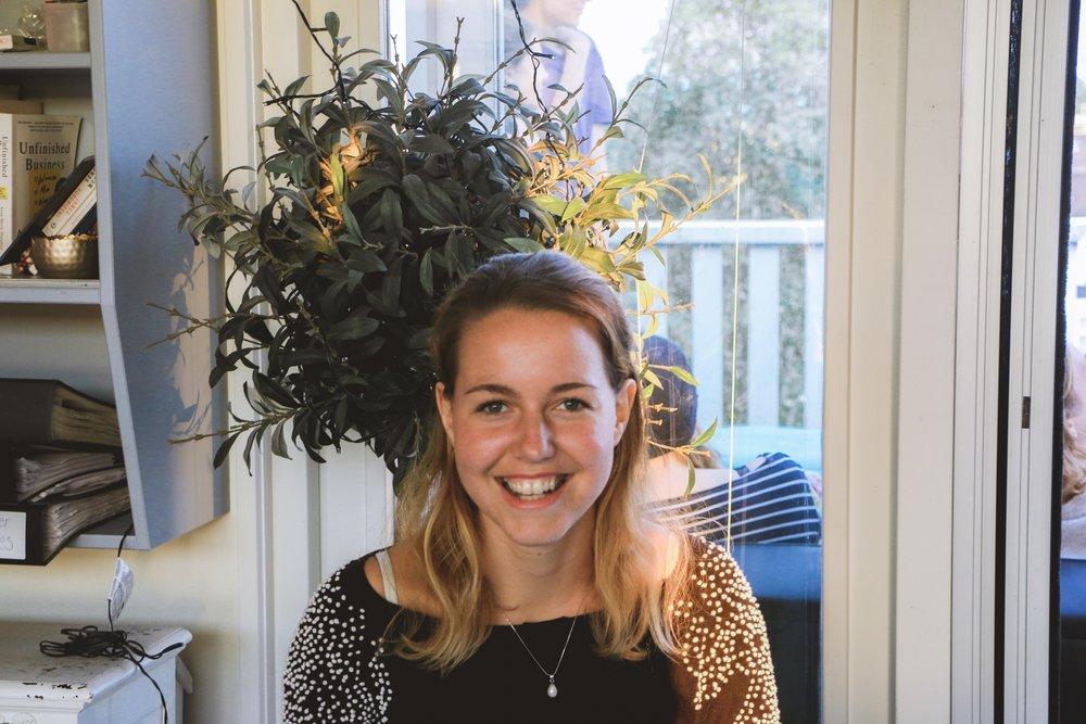 Lisa van Holsteijn
