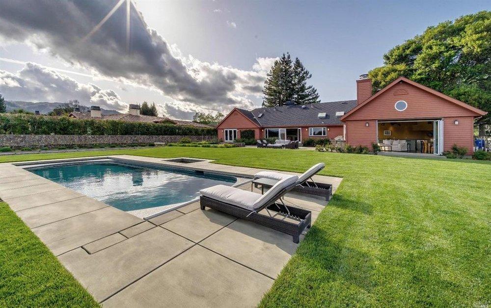 789 White Lane, St. Helena - $4,290,000