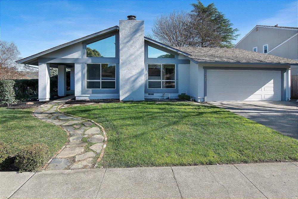 3409 Boulder Creek Ct, Napa- $717,500
