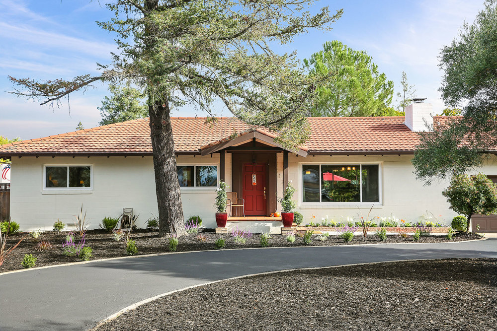 New Price- 1230 Bello Ave, St. Helena - $879,000