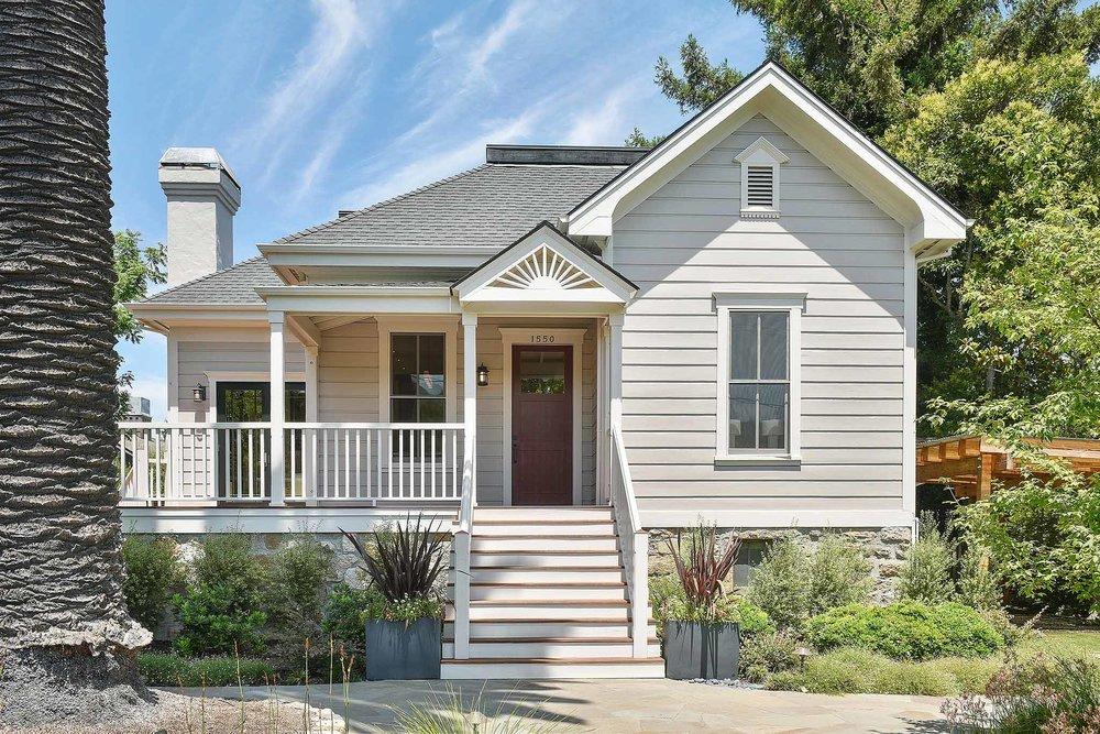 Leased- 1550 Allyn Ave, St. Helena- $20,000/mo