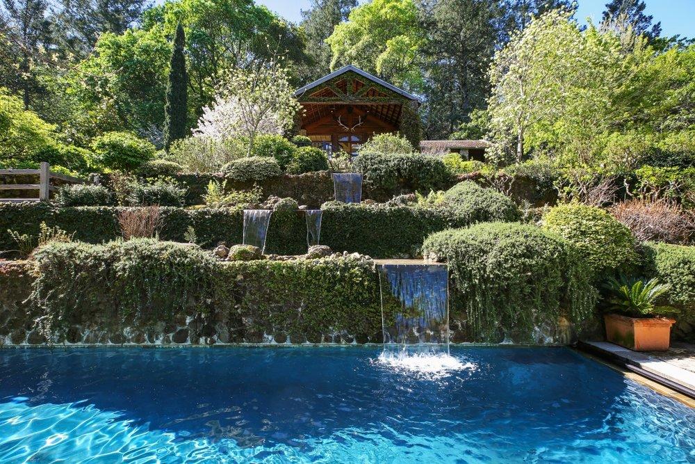 Off Market- Stately St Helena Treehouse $4,800,000