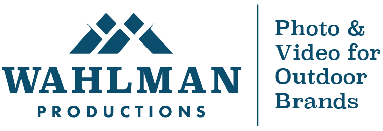 Wahlman Productions - Outdoor Lifestyle and Advertising Photo and Video