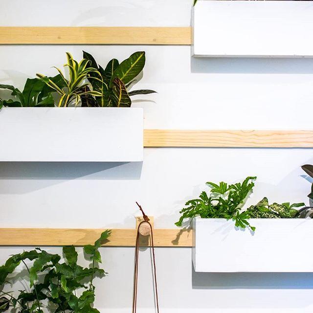Tänk grönt. Vi designar för en grönare framtid. https://www.ernstborg.se/