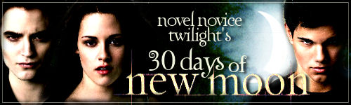 30 days of new moon