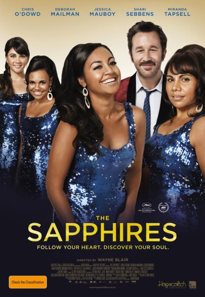 thesapphires_cover