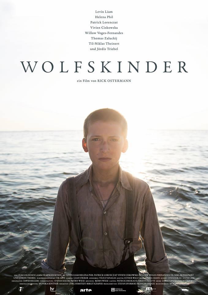 Wolfskinder-Poster