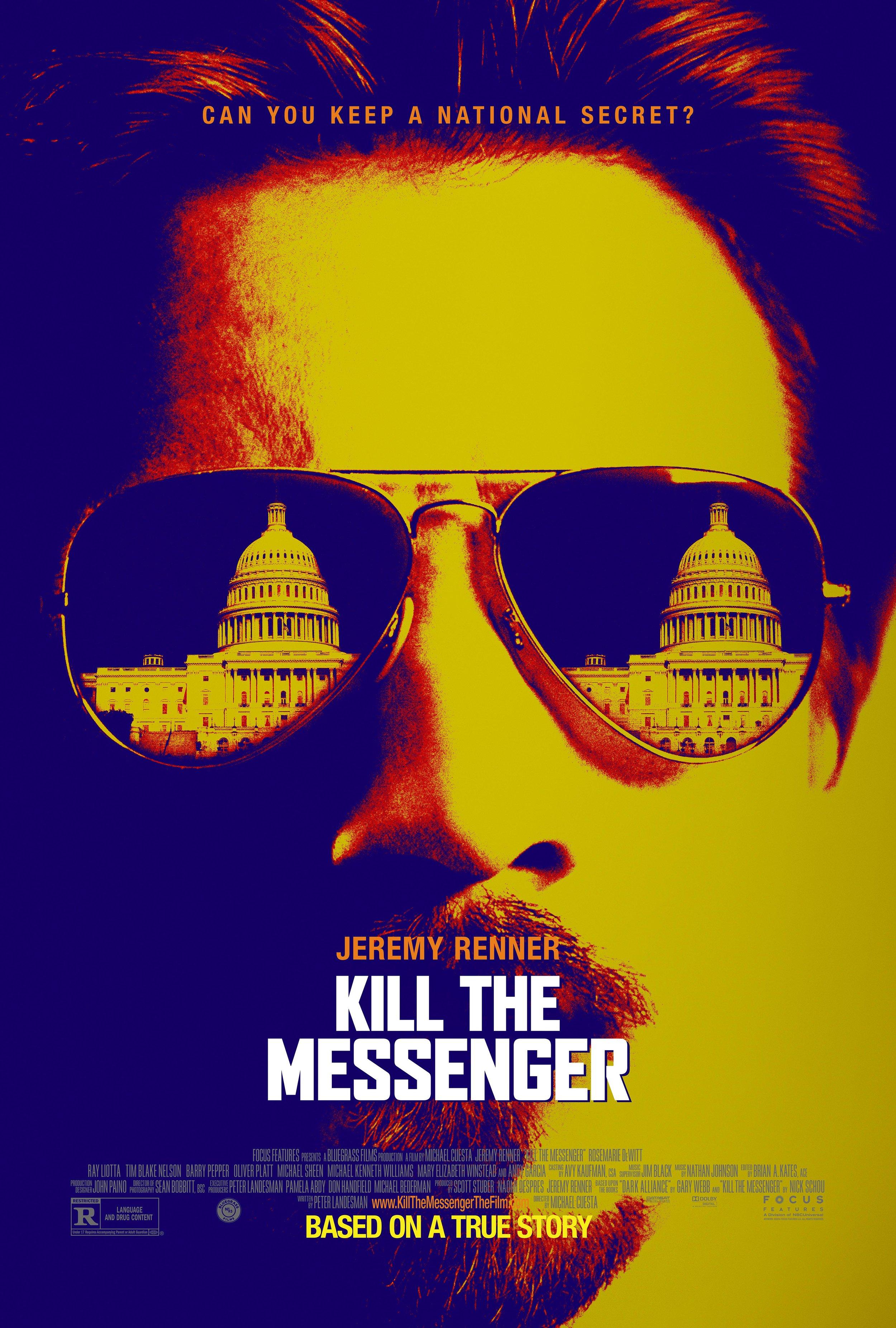 kill-the-messenger-poster