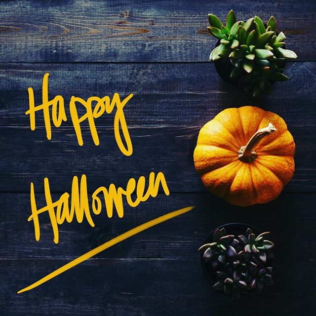 "Happy Halloween! Reminder: thoughts don't have to be scary. Just because you have a thought (like ""I'm a bad person for eating too much candy""), it doesn't mean it's real. You get to choose which thoughts to take from the treat bowl and which you leave behind.  #recoveryispossible #act #selfcompassion #selflove #eatingdisorderrecovery #flourish"