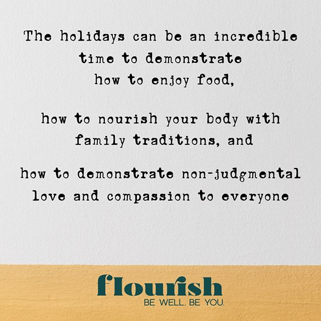 "I had the honor of talking to Kyli Rodriguez-Cayro at Bustle last week about the headaches the holidays can bring for people who are working on their eating disorder recovery.⠀⠀⠀⠀⠀⠀⠀⠀⠀ *⠀⠀⠀⠀⠀⠀⠀⠀⠀ For folks with eating disorders, the holidays can sometimes feel like a bad joke. Combine lots of food, unstructured time, looming deadlines, and extended family in one home and stir for a cocktail of big emotions and big urges to use the eating disorder to cope.⠀⠀⠀⠀⠀⠀⠀⠀⠀ *⠀⠀⠀⠀⠀⠀⠀⠀⠀ So often our advice for loved ones looks like a ""do not"" list.  Don't make comments about appearance, don't put your loved one on the spot in a public setting, don't...don't... And those are necessary tips and a good starting place. ⠀⠀⠀⠀⠀⠀⠀⠀⠀ *⠀⠀⠀⠀⠀⠀⠀⠀⠀ But I also want to think about how to use the upcoming holiday as an opportunity. It can be a chance to model self care, to celebrate delicious family traditions (hello sweet potato casserole!), to show gratitude and love for all humans no matter their size or status. Those are important messages for someone in recovery to witness from their family too! ⠀⠀⠀⠀⠀⠀⠀⠀⠀ *⠀⠀⠀⠀⠀⠀⠀⠀⠀ ⠀⠀⠀⠀⠀⠀⠀⠀⠀ Kyli's full and awesome article is here: ⠀⠀⠀⠀⠀⠀⠀⠀⠀ https://www.bustle.com/p/how-to-support-someone-with-eating-disorder-during-the-holidays-according-to-experts-13088359⠀⠀⠀⠀⠀⠀⠀⠀⠀ *⠀⠀⠀⠀⠀⠀⠀⠀⠀ ⠀⠀⠀⠀⠀⠀⠀⠀⠀ #selfcompassion #mentalhealthawareness #edwarrior #recoveryispossible #bodyacceptance #bodylove #recovery #cbtworks #cognitivebehavioraltherapy #vulnerability ##mentalhealth #mentalillness #mindbodysoul #motivation #inspiration #selflove #selfcare #empowered #empowering #edrecovery  #eatingdisorderrecovery #bodylove #bodypositive #healing #trauma #therapy #goodvibes #affirmations ⠀⠀⠀⠀⠀⠀⠀⠀⠀ ⠀⠀⠀⠀⠀⠀⠀⠀⠀ Sent via @planoly #planoly"