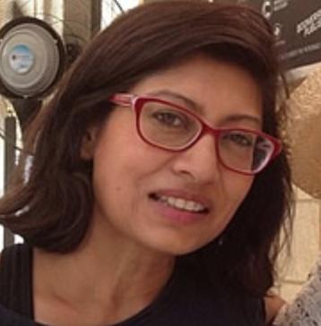Bipasha Sham - Editor | Producer