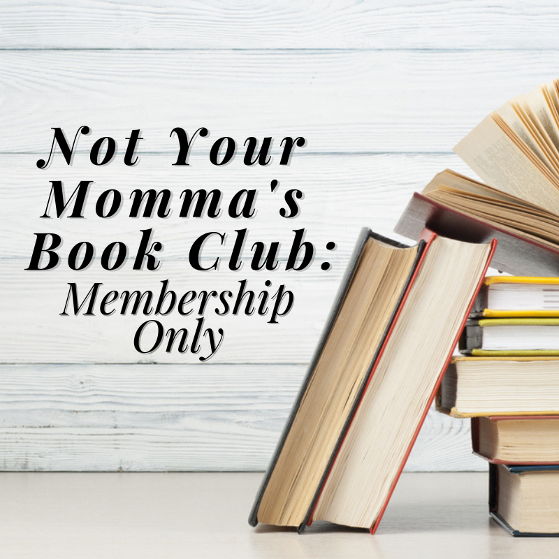Book Club Membership Only