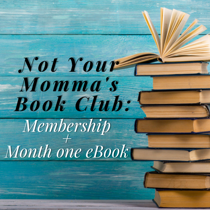 Book Club Membership plus eBook