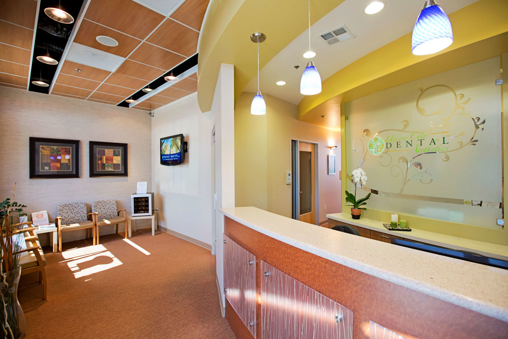 Union City Dentist