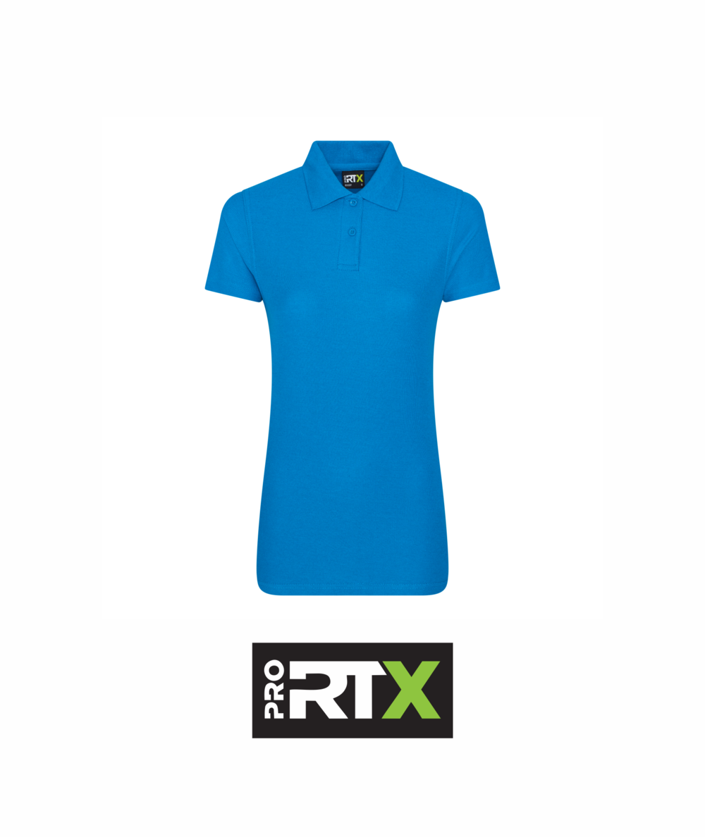 d0500506a Womens Pro RTX Polo — UR-iD - Same day Embroidery   Printing