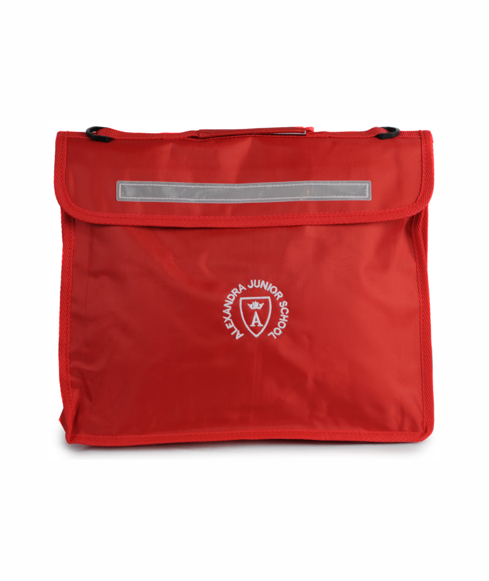 ce6707fb59d6 Book Bag — UR-iD
