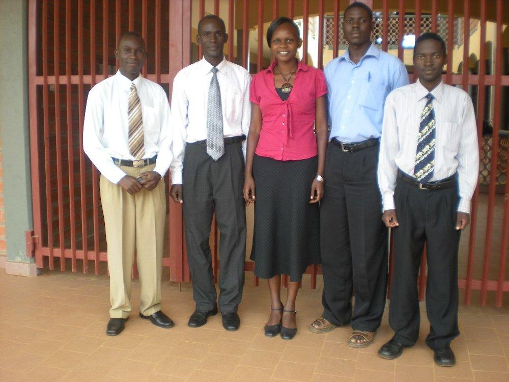 GUMSA Organising Committee