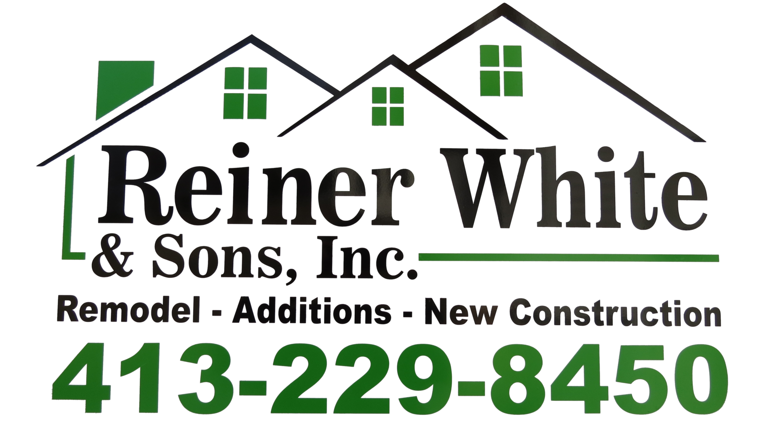 Reiner White & Sons, Inc.