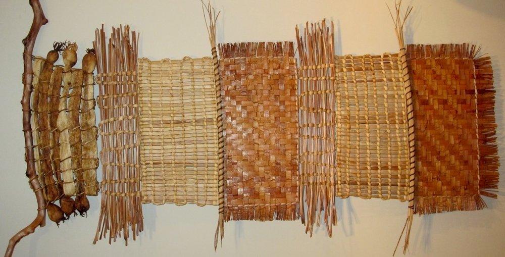 Custom - weaving gallery