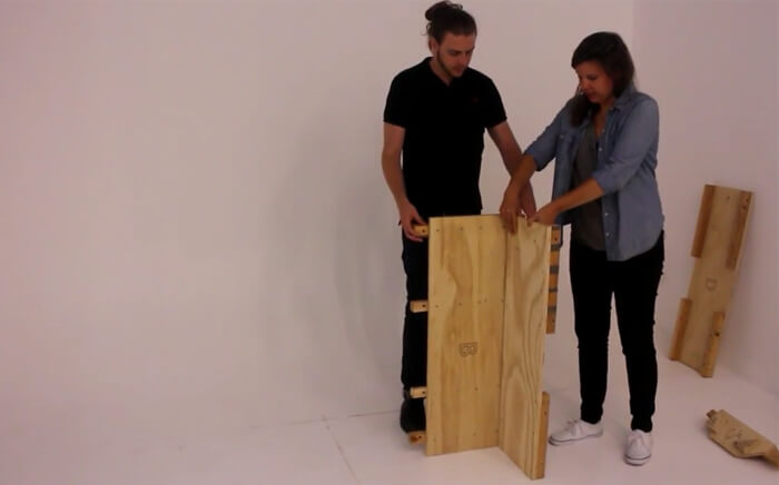 Our DIY Instructional Video Series  [Watch Here]  provides in-depth lessons on building the OHorizons Wood Mold, pouring a concrete filter, and testing the filter's functionality. For our partner organizations around the world running their own projects, the videos are a helpful visual supplement to our open-source  Wood Mold Construction Manual and Appendix .