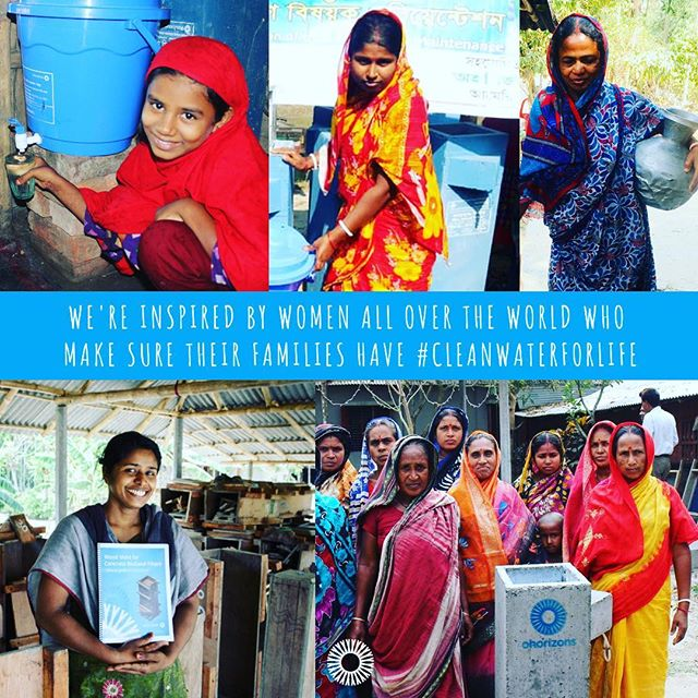 In many parts of the world families rely on their daughters, sisters, & mothers to travel 4-6 hours a day in search of #cleanwater. On this #InternationalWomensDay we celebrate the strength, perseverance, determination, commitment and love that women bring to our world. ⠀ .⠀ .⠀ .⠀ .⠀ .⠀ #innovation #water #bsf #woodmoldbsf #woodmolds4life #cleanwaterforall #dirtywaterkills #makedirtywaterclean #whorunstheworld