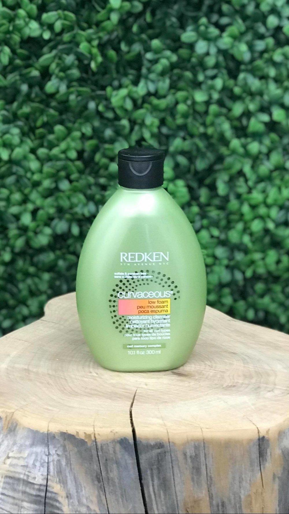 Curvaceous Shampoo 300ml - $35.00