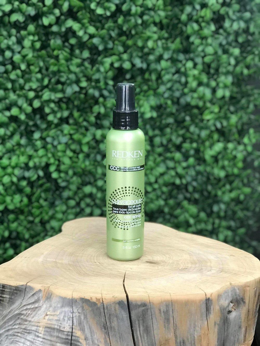 Curvaceous CCC Spray 150ml - $35.00