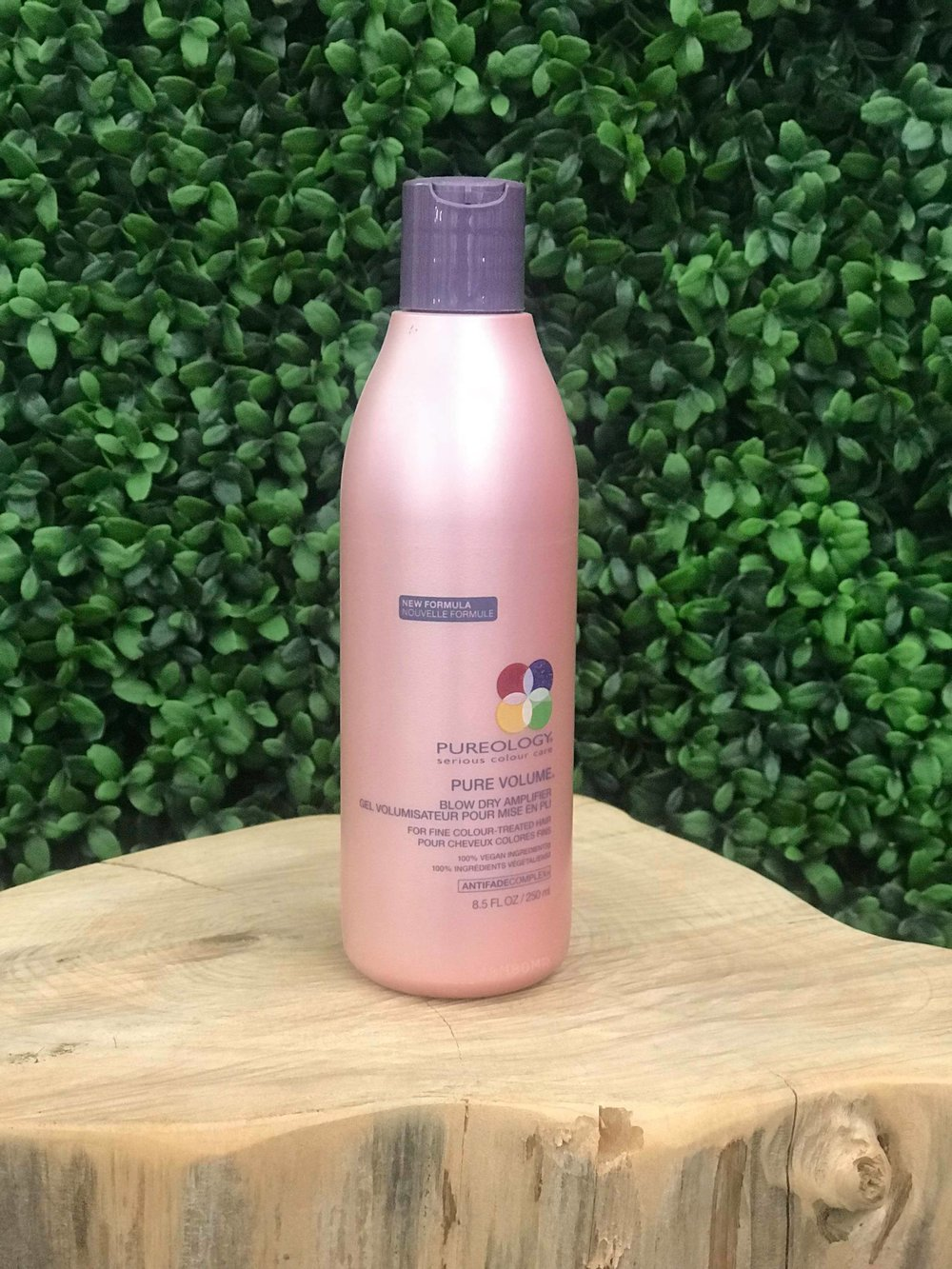 Pure Volume Blow Dry Amplifier 250ml - $43.00
