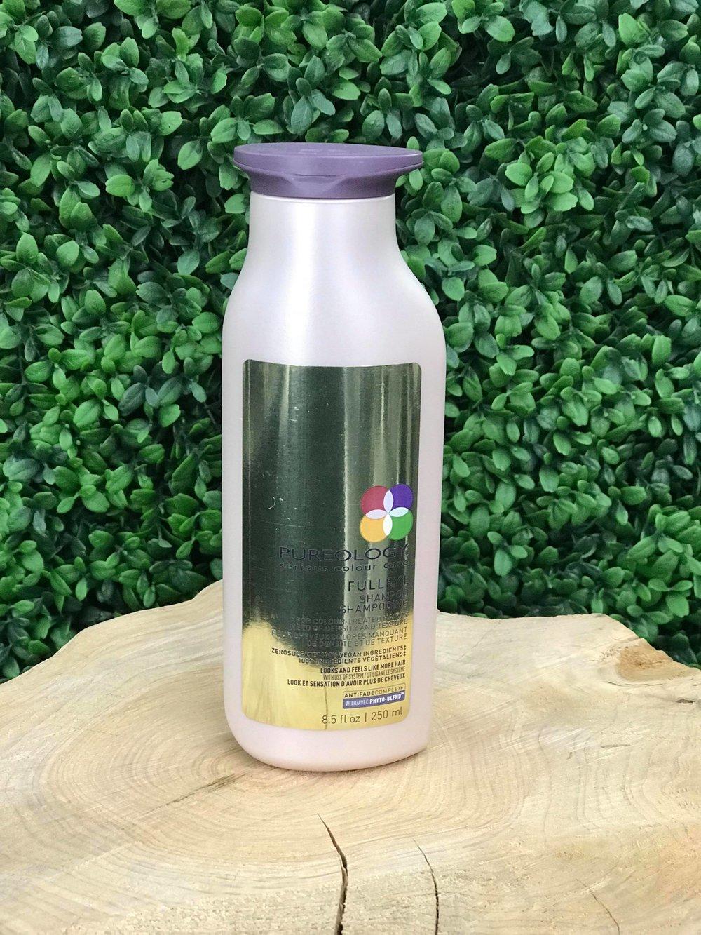 Fullfyl Shampoo 250ml - $41.00