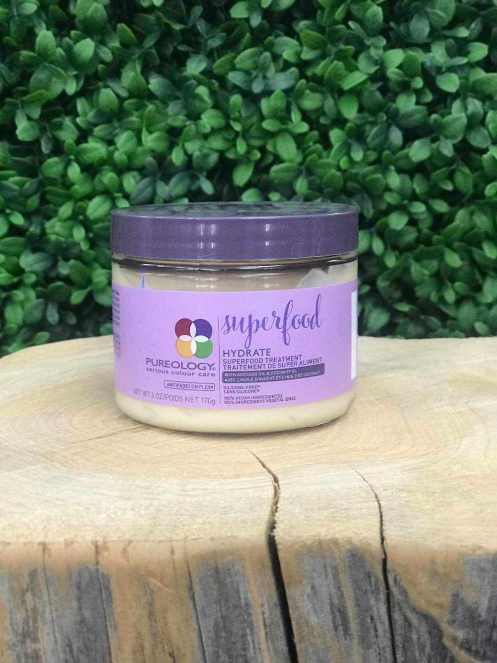 Hydrate Superfood Treatment 170g - $52.00