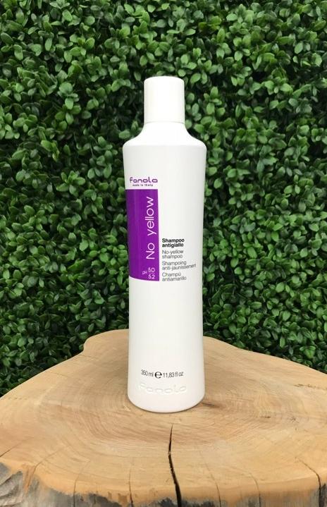 Fanola No Yellow Shampoo 350ml - $30.00