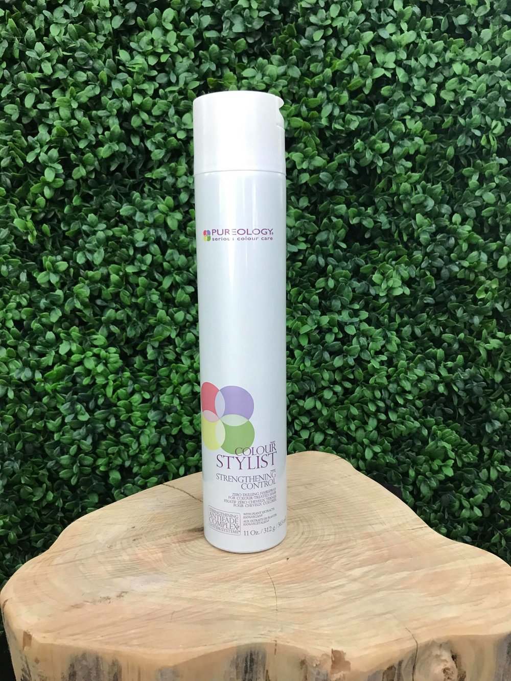 Colour Stylist Strengthening Control 365ml - $39.00