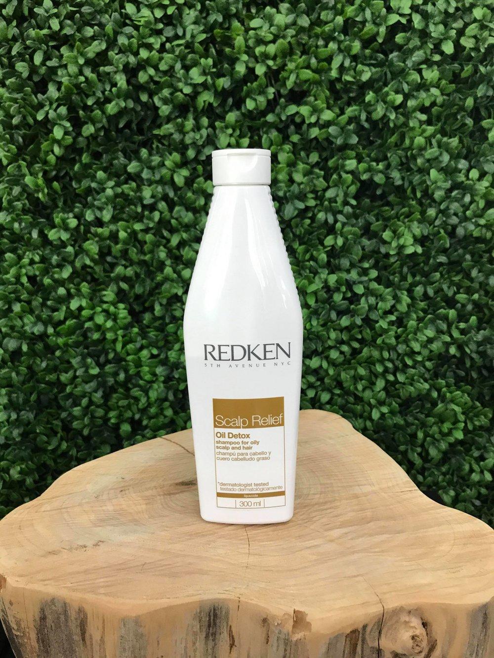 Scalp Relief Oil Detox 300ml - $35.00