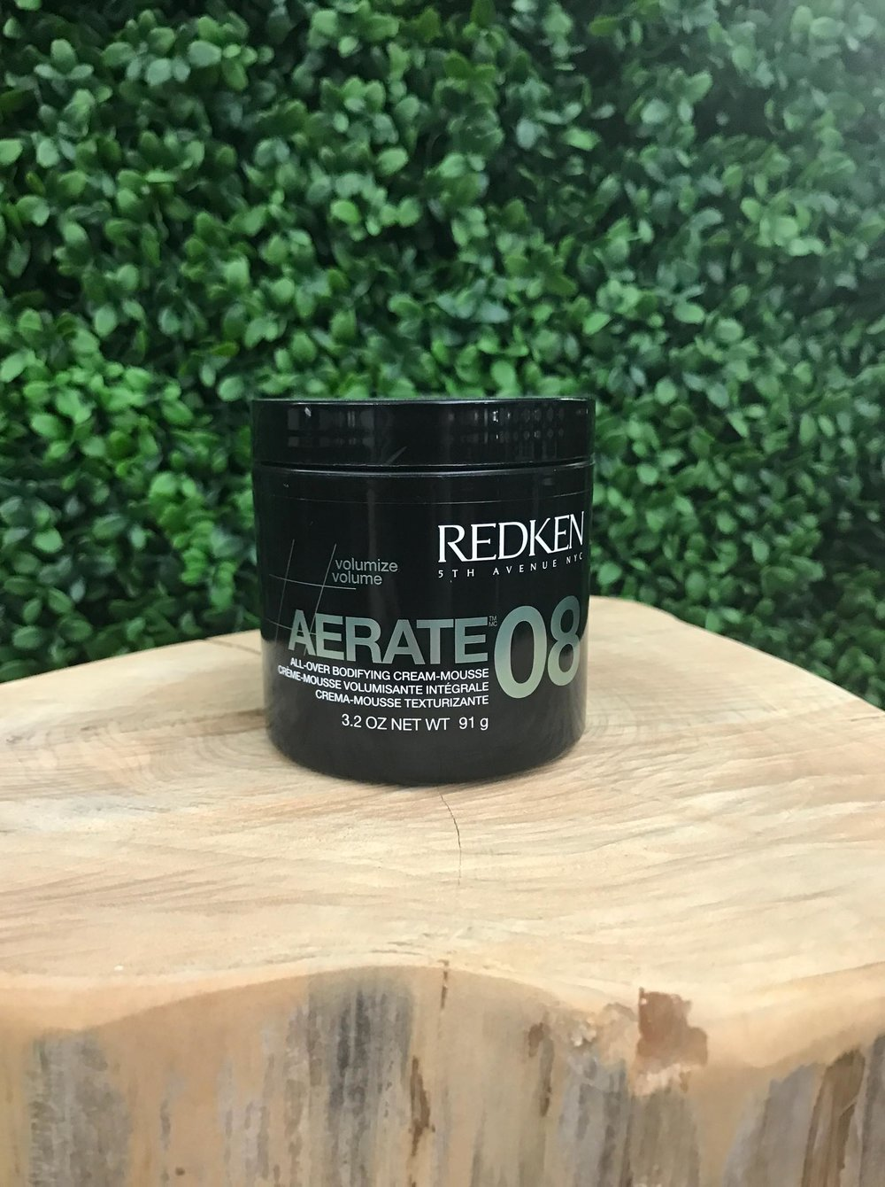 Aerate: Allover Bodifying Cream Mousse 91g 08 - $38.00
