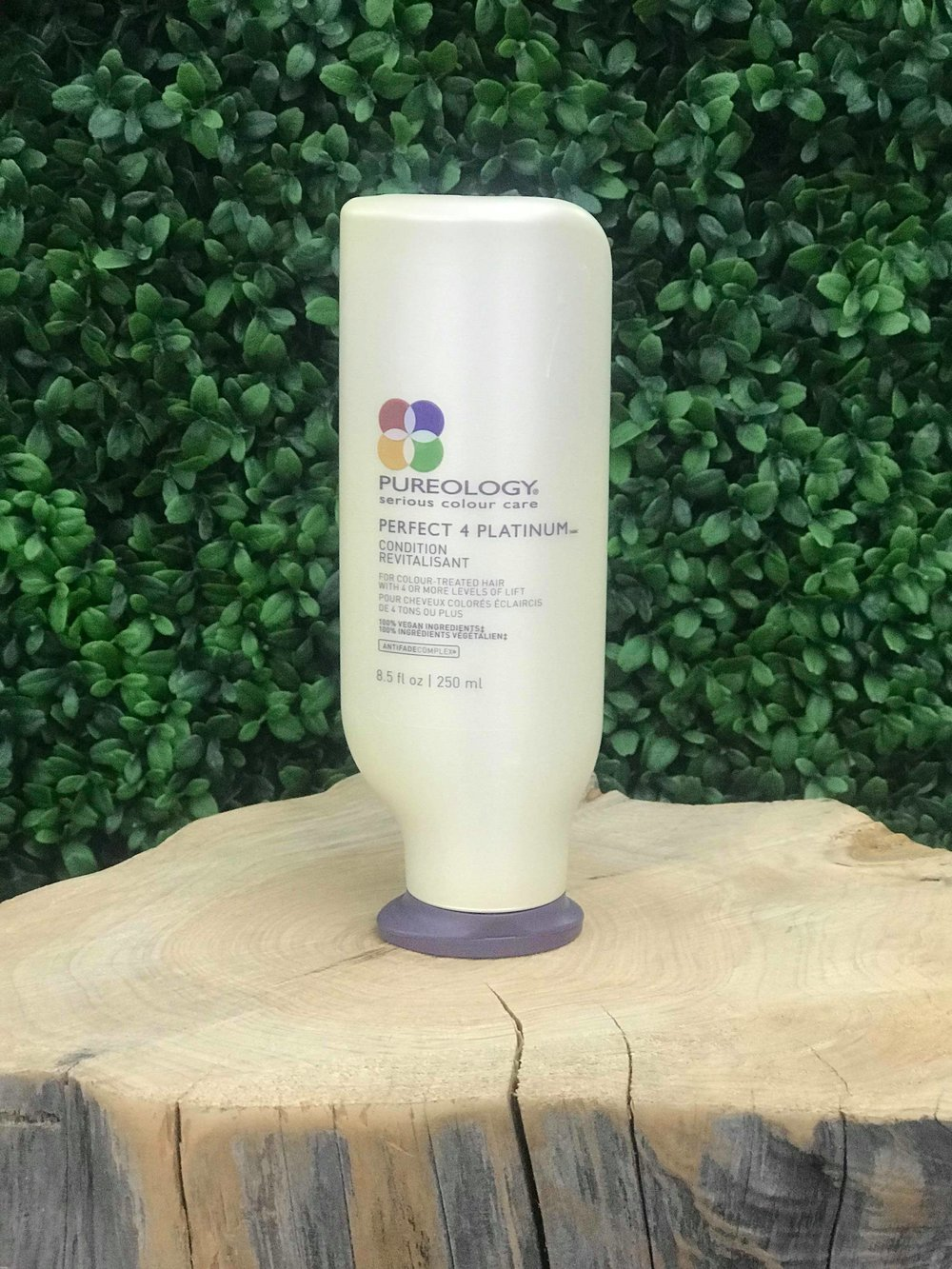 Perfect 4 Platinum Conditioner 250ml - $44.00