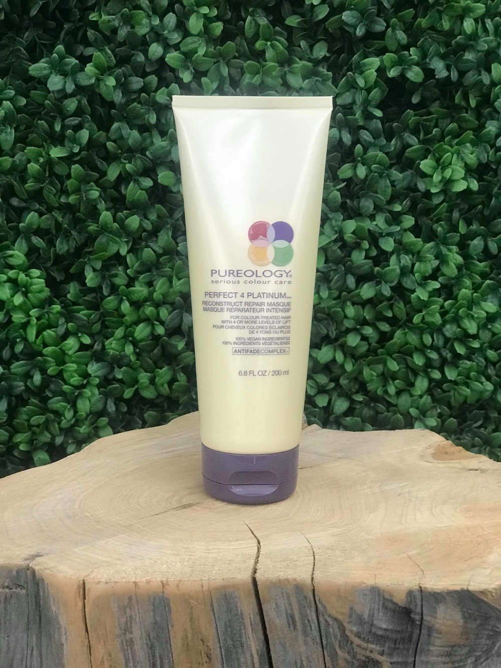 Perfect 4 Platinum Reconstruct Repair Masque 200ml - $52.00