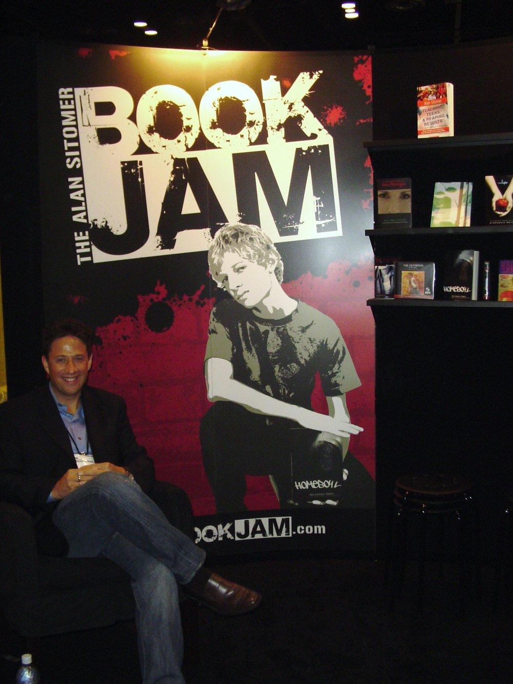 Alan and BookJams.jpg