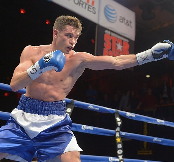 Chris Algieri, Director of Sports Nutrition - Chris Algieri, the Former World Boxing Organization (WBO) Jr. Welterweight Boxing Champion, ISKA World Welterweight Kickboxing Champion and WKA World Super Welterweight World Kickboxing Champion, with over 13 years professional fight experience. Outside the ring, Chris graduated from Stony Brook University with honors in May 2007 with a Bachelors of Science in Health Care Management and then went on to receive his Master's degree from the New York Institute of Technology. He is certified as a Sports Nutritionist (CISSN) through the International Society of Sport Nutrition (ISSN). He often speaks at Sports Performance conferences, seminars and summits on various topics of Human Performance and Nutrition. Chris was recently hired by Stony Brook University as the Head Performance Nutrition Coach. He has the opportunity to work with nearly 500 Division I athletes from 16 different sport teams. Chris' interest and passion for nutrition and sport is evident in his dealings with the athletes on a daily basis through the grueling schedules of Division I Student Athletes.