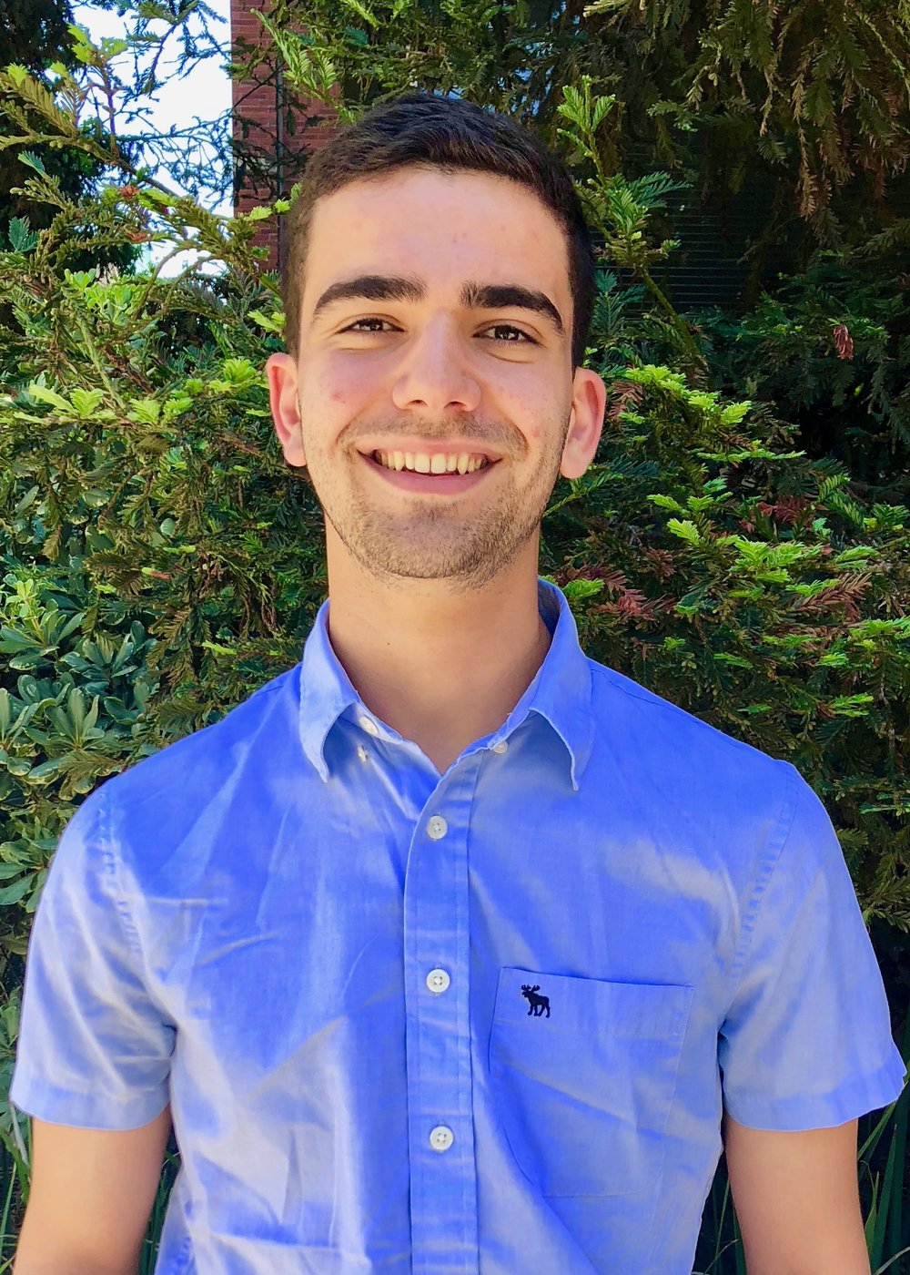 Jacob Dahan is a second-year undergraduate student studying Sustainable Development, Economics, and Business Management at Columbia University.  Fun fact: He has a website dedicated to narwhals.