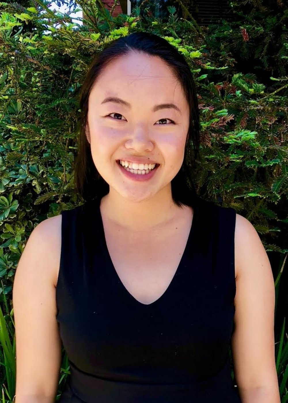 Alicia Kwan is studying Environmental Science at UCLA. She hopes to pursue a career in education or environmental policy.  Fun fact: She watches dog videos and Disney movies and knits in her free time.