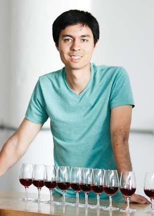 Alec Lee , CEO, Ava Winery   Image via    SFGate