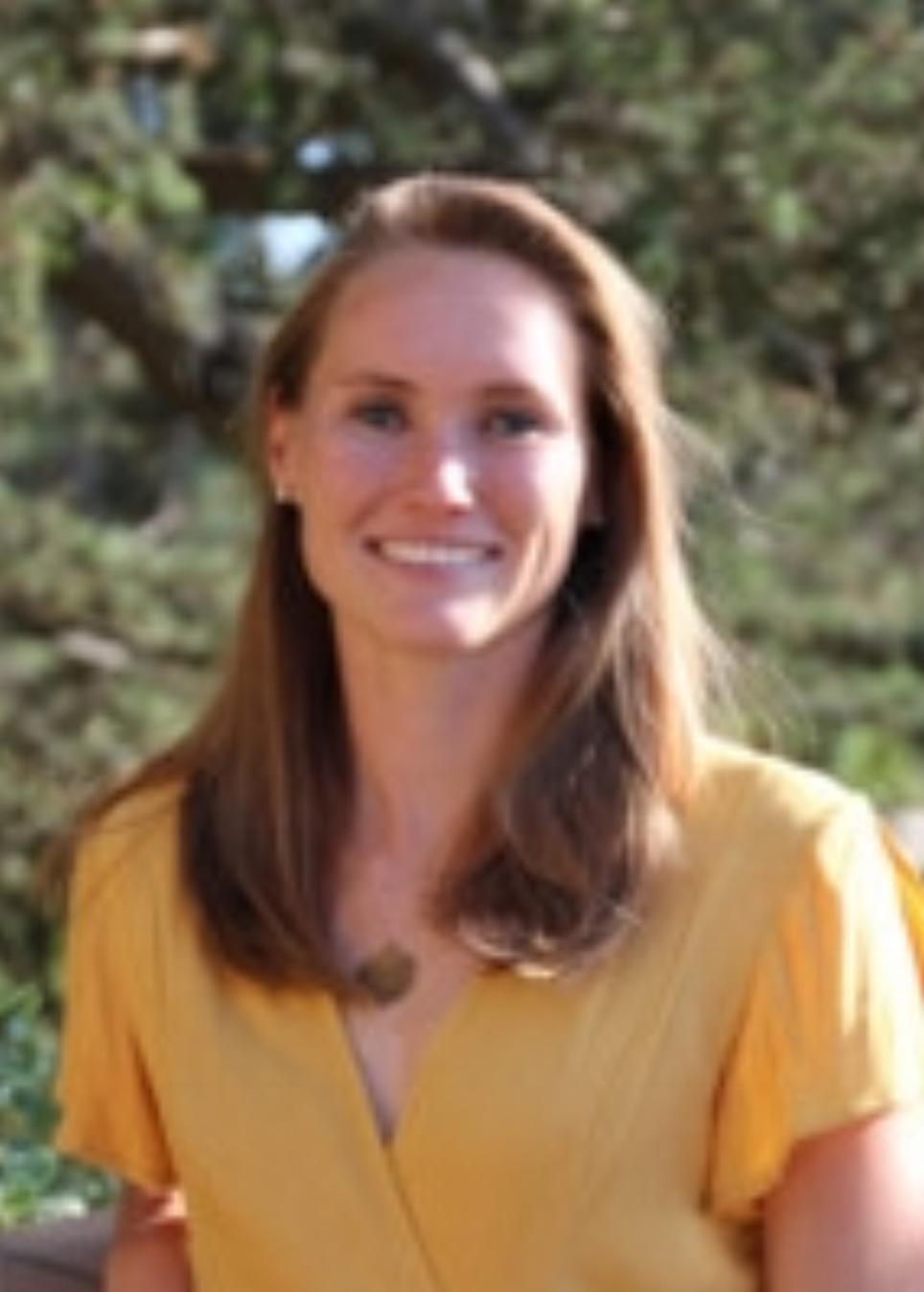 Katherine Gibbs , Hove Social Good Intelligence   Image via LinkedIn