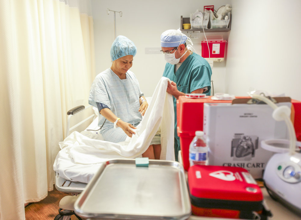 Beverly Surgery Center