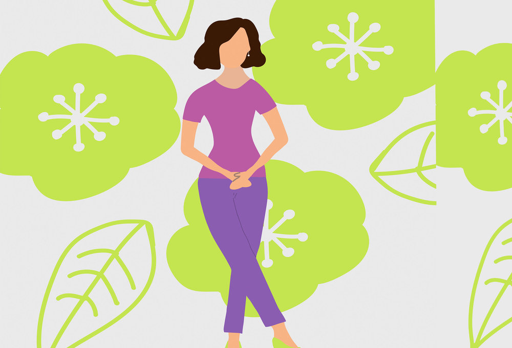 You don't have to be ashamed of Urinary Incontinence - And you also don't have to suffer from it for the rest of your life. Here's what we can do to help.