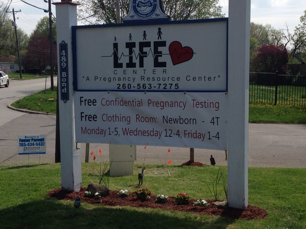 The Life Center - Click to learn more