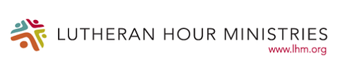 Lutheran Hour Ministries - Click to learn more