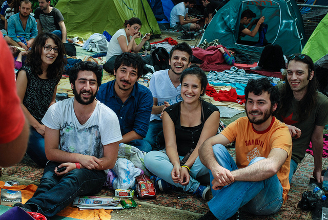 - Immigrants from: TurkeyPopulation in Australia: 58,000Where in VIC: Broadmeadows, Sunshine, Melton, Dandenong, CaseyLanguages: TurkishReligion: Islam, SecularChristian witness: 0.24% evangelical  in Australia