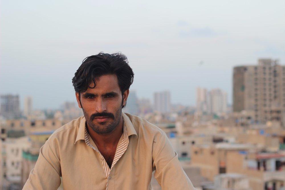 Urdu Pakistanis -