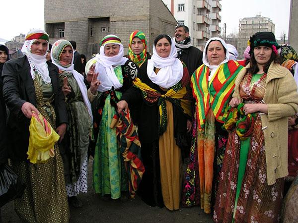 Kurds -